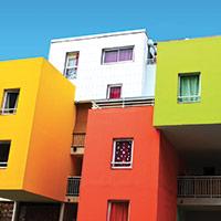 Protection et décoration des façades