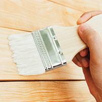 Protection et décoration du bois